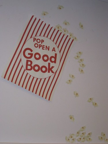 Pop Open A Good Book Take Home A Fun Read From Our
