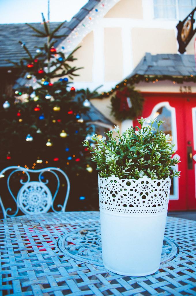 Solvang Ca Christmas.Christmas Eve 2013 Solvang Ca Yiqiao Wang Flickr