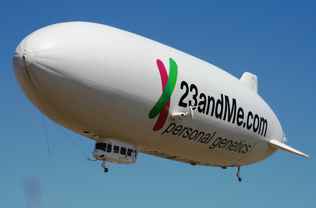 Zeppelin NT (July 2009)