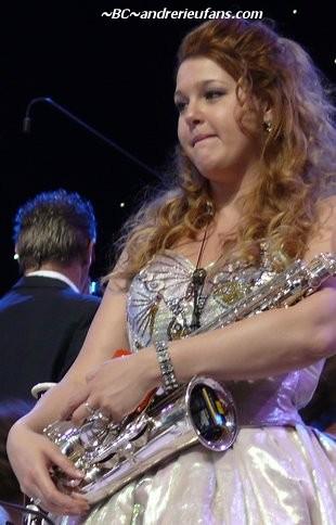 Sanne Sun Uh Mestrom Saxaphone Bassoon Clog Dancer 2