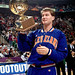 Mark Price Wins 3-Point Shootout 1993