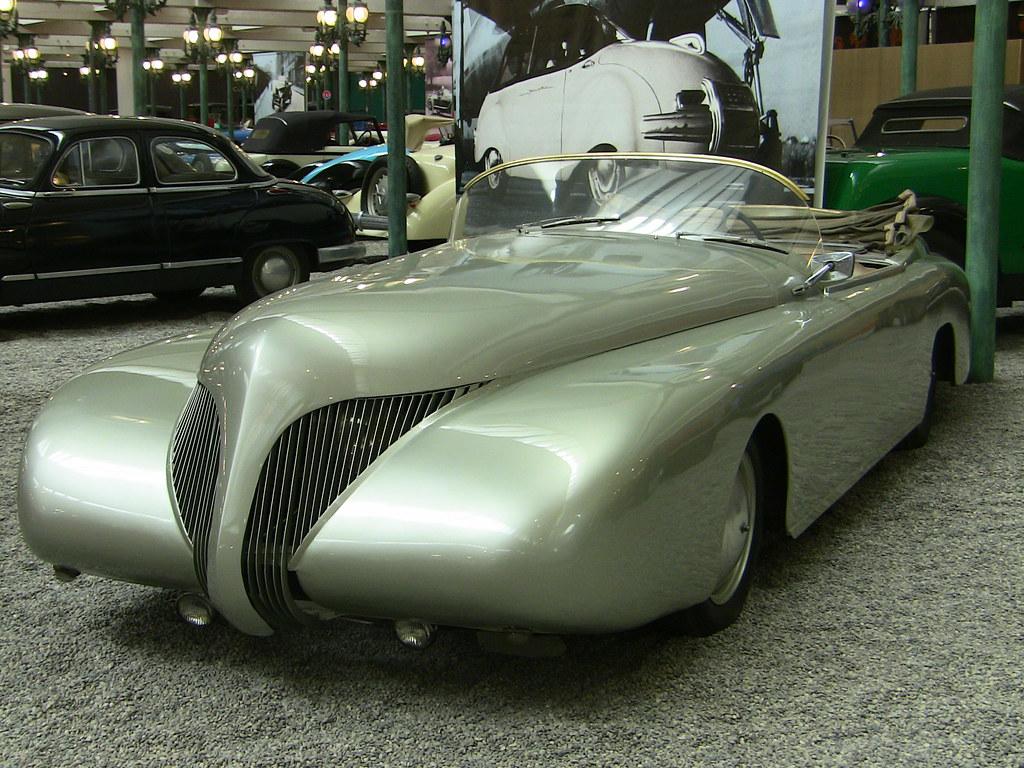 Cit 233 De L Automobile De Mulhouse Collection Des Fr 232 Res Sc