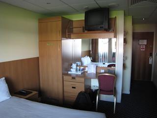 West Ham Hotel Rooms