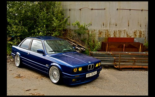 Bmw E30 Norway Now For Sale Egil H 229 Skjold Flickr