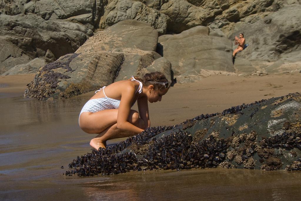 New Nude Beach