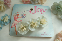 Vintage Barrette Card | by such pretty things