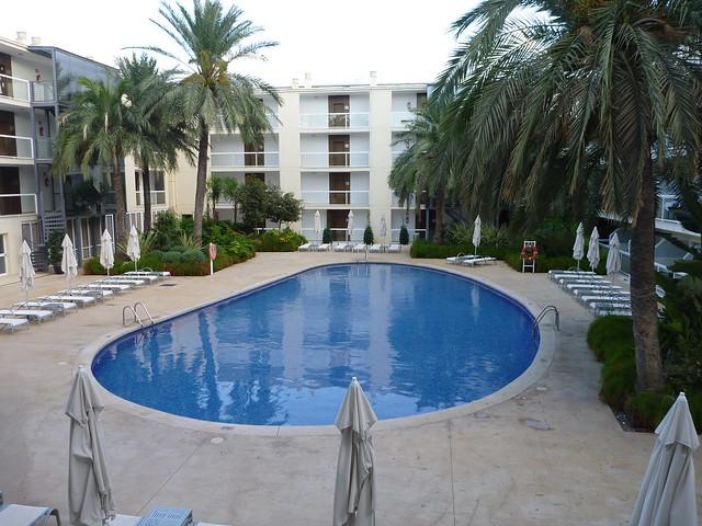 Hotel Alcudia Garden Mallorca Search Durch Die Stra Ef Bf Bde