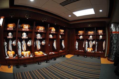Locker Room Athletics