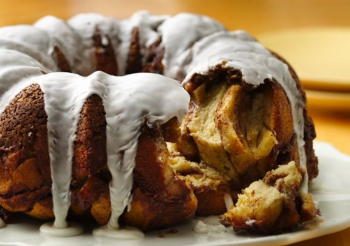RECIPE: Gooey Caramel Apple Pull-Aparts | by Pillsbury.com