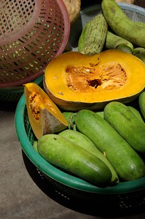 Pumpkin and Cucumber - Cycling In Saigon | by The Hungry Cyclist