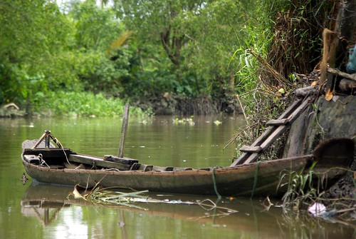 Mekong Delta | by The Hungry Cyclist