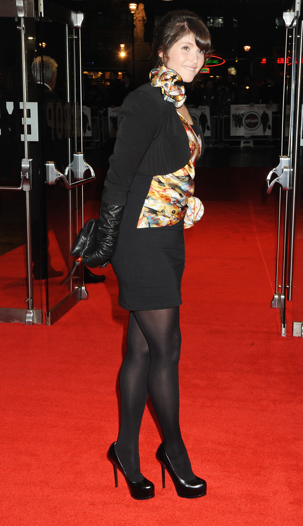Gemma Arterton Heelboy Uk Flickr