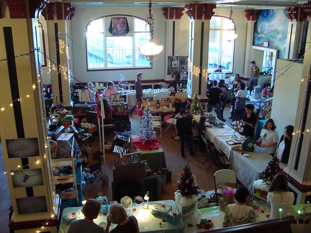Petaluma Craft Fair