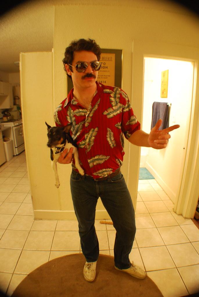 Magnum P.I. costume | ...