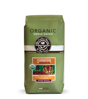 Sumatra Organic Coffee – The Coffee Bean