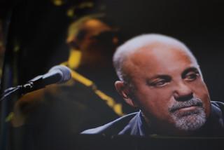 Billy Joel Elton John Tour