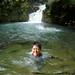 Dare to swim with Tor Soro!