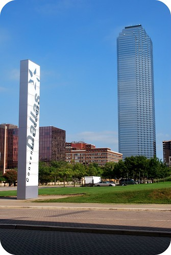 Dallas Convention Center Sign | by PilotGirl