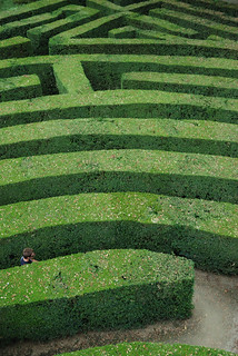Labyrinth | by topastrodfogna