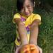 Peach Picking Sept 2009
