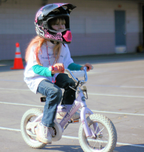 Noddin Bike Rodeo | by Richard Masoner / Cyclelicious