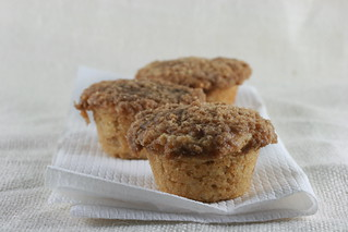 Allspice Muffins - Tuesdays with Dorie | by Food Librarian