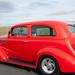 Classic Car on I-81