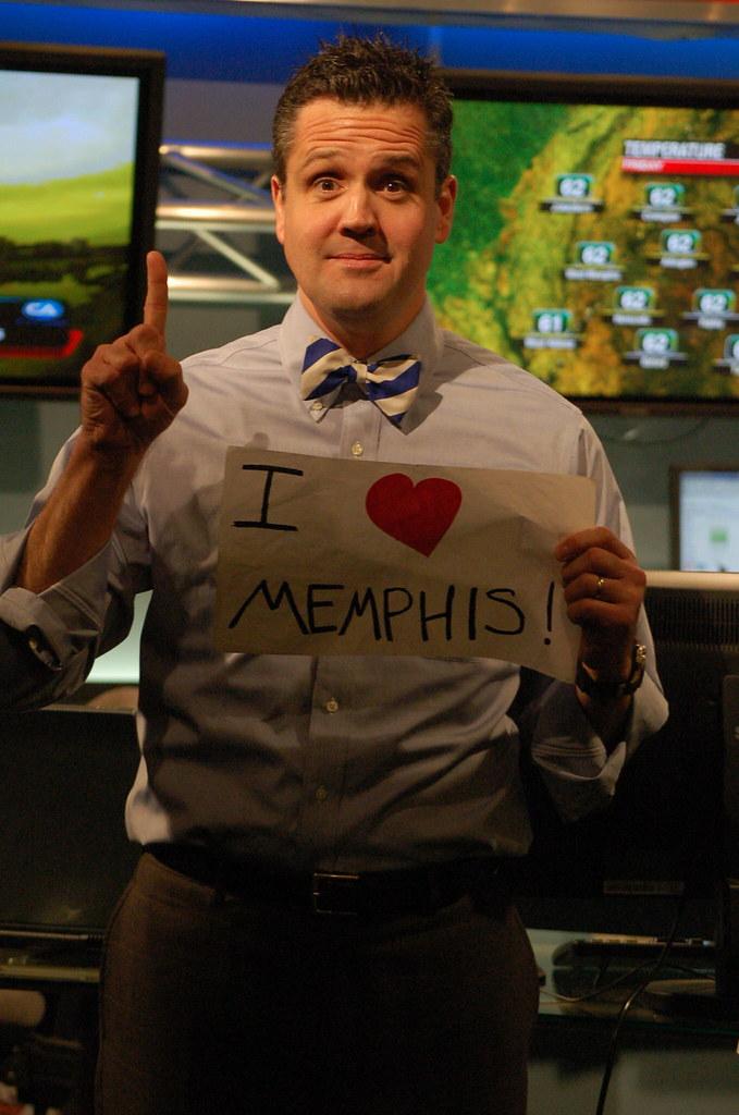 Joey Loves Memphis | J...
