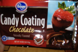 candy coating chocolate | by Rodelle Vanilla