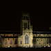 Durham Cathdral at Night