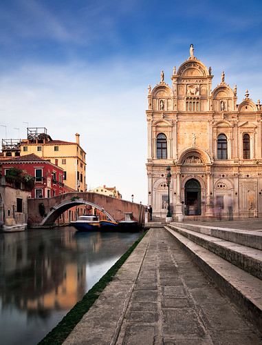 Italy - Venice: Canals and Churches | by Nomadic Vision Photography