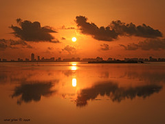 Miami Sunrise | by iCamPix.Net
