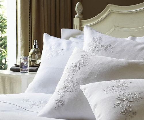 pure bed linen Bouquet | by olgashik