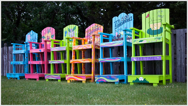 Lifeguard Chairs | By Glness Lifeguard Chairs | By Glness
