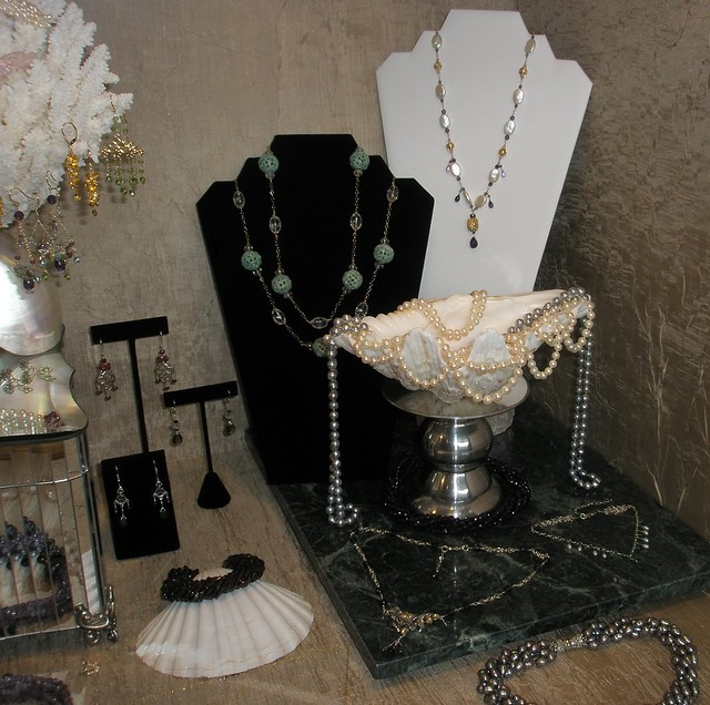 Starlite Jewelry Designs San Francisco Jewelry Designer Flickr