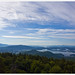 View of Squam Lakes from Mt. Morgan