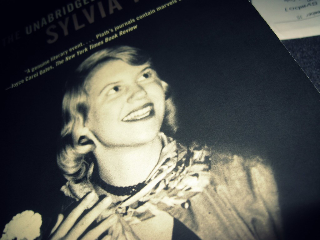 an analysis of the unabridged journals of sylvia plath Sylvia plath predicted on the day after she met ted hughes that their relationship would lead to her death, according to extracts from her diaries, which appear.