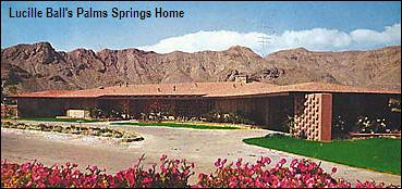 Lucy desi 39 s palm springs home lucy fan flickr for The lucy house palm springs