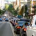 1st Avenue traffic