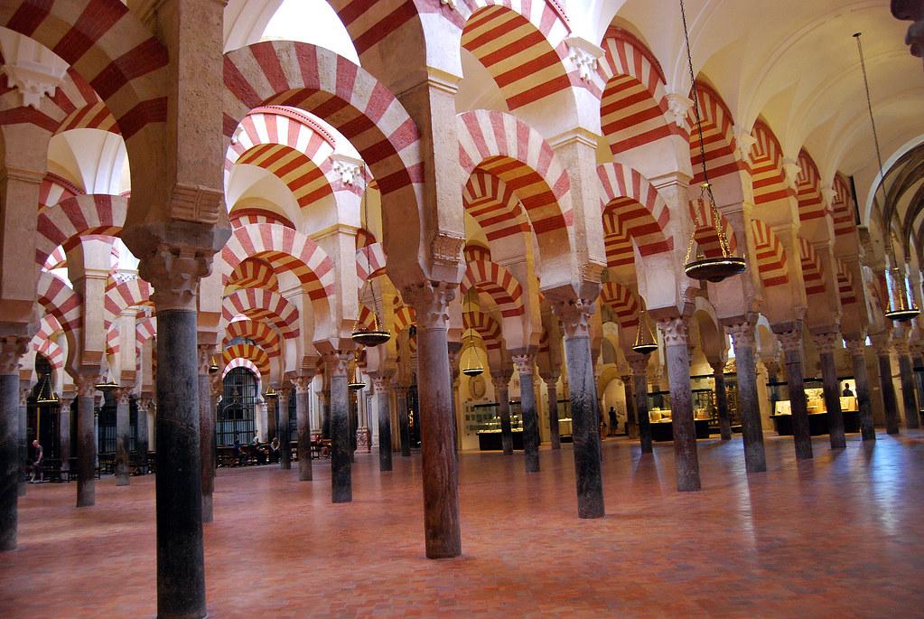 Mezquita de c rdoba espa a la antigua mezquita de - Anticuarios en cordoba ...