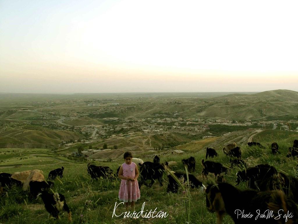kurdistan   nature  landscape