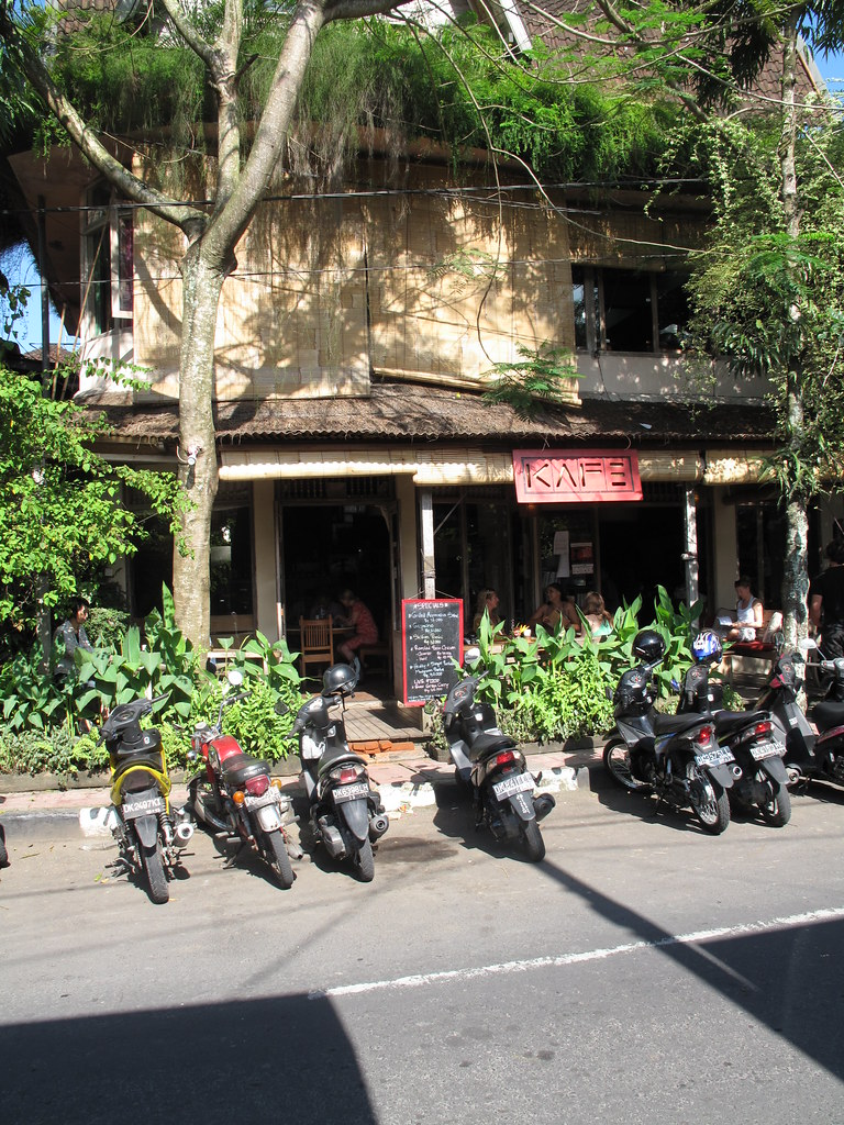 English Cafe Bali Reviews