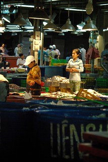 Chanh Hung Night Fish Market. Ho Chi Min City/Saigon | by The Hungry Cyclist