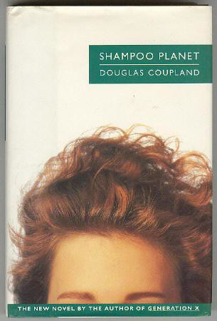 a book report on shampoo planet Shampoo planet by douglas coupland - shampoo planet is the rich and  dazzling point where two worlds collide -- those of 1960s parents and their 1990s .