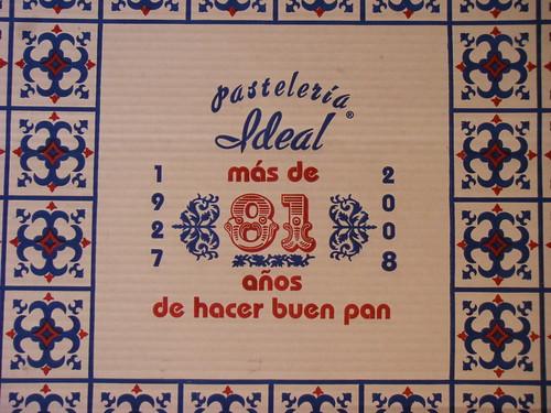 Pasteleria Ideal | Distrito Federal, Mexico City | Nick ...