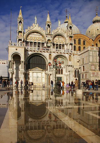 San Marco Reflections | by albireo 2006