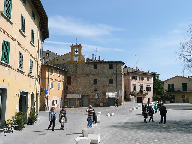 Gambassi Terme Italy  city pictures gallery : Gambassi Terme | Flickr Photo Sharing!