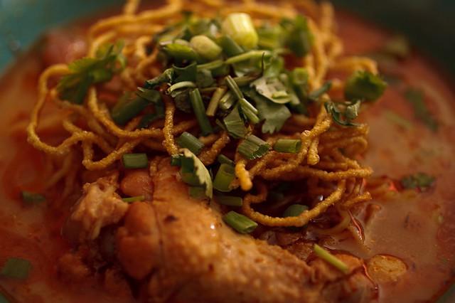 Thai Restaurant Northern Quarter