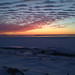 Sunrise Over the Bering Sea Elim