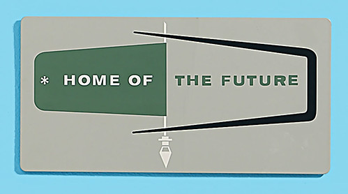 1957 ... House of the Future ! | by x-ray delta one